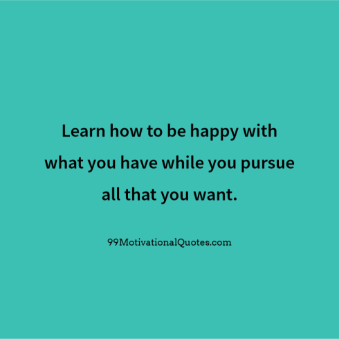 learn-how-to-be-happy-with-what-you